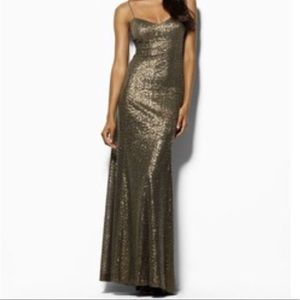 Lauren Ralph Lauren Evening Gown